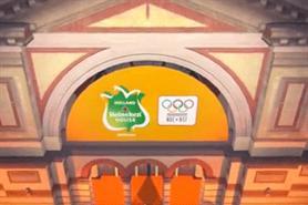 20,000 Dutch visitors head to Olympics