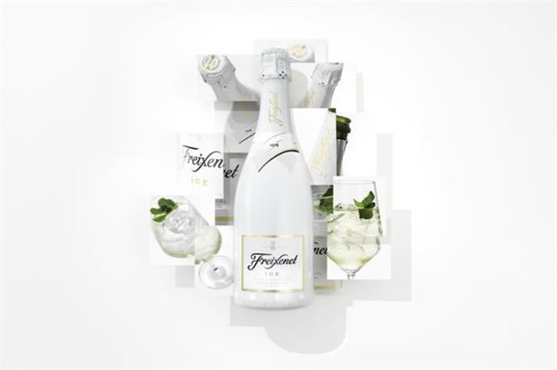 Freixenet: promoting new range with pop-up bars at Westfield