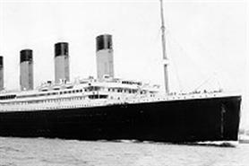 MTV to return to Belfast for Titanic concert