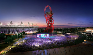 Olympic Park to open for behind the scenes tours