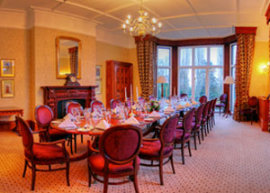 Venue of the week: The Menzies Welcombe Hotel Spa & Golf Club