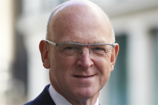 Tim Jones: co-founder and chairman of CH&Co
