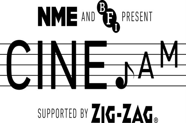 NME and BFI to launch CineJam