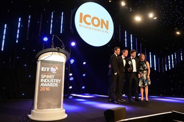 Icon announces rebrand to CSM Live