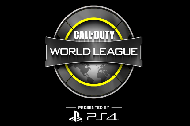 Call of Duty: live league