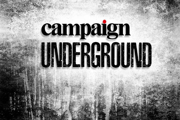 Campaign Underground: working with PrettyGreen