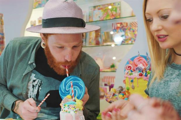 Candy Crush Café to open in London