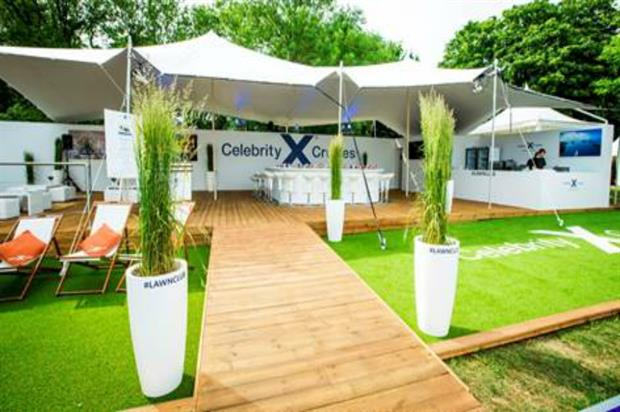 Celebrity Cruises: taking visitors on a gastronomic tour