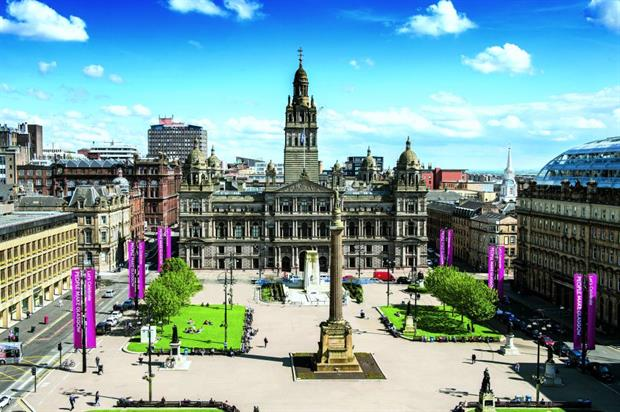 Glasgow is home to countless museums and galleries
