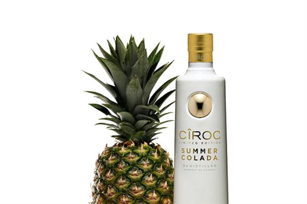 Cîroc to deliver ultimate summer experiences