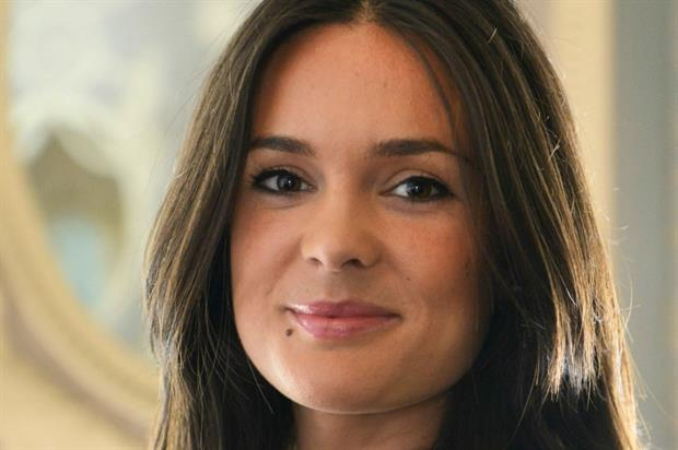 Claudia Garrod, event sales manager at Home House