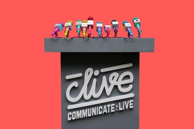 Concerto Live rebrands as Clive