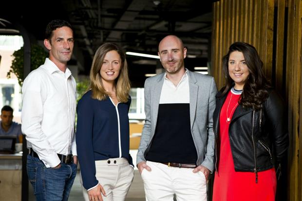 Clive launches Dublin office