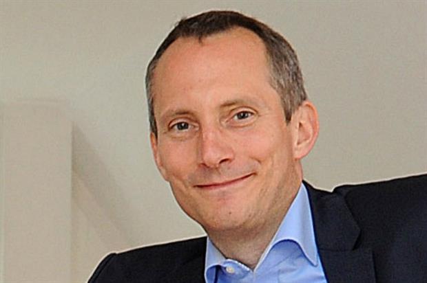 Colja M Dams, chief executive of Vok Dams