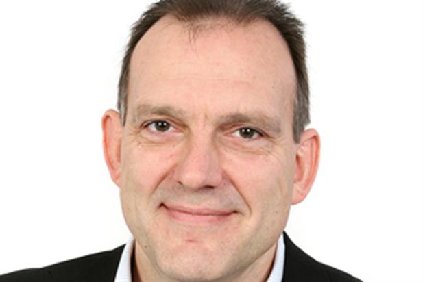 Nigel Cooper: leading Zibrant MBO