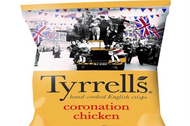 Tyrrells launches activations at major festivals