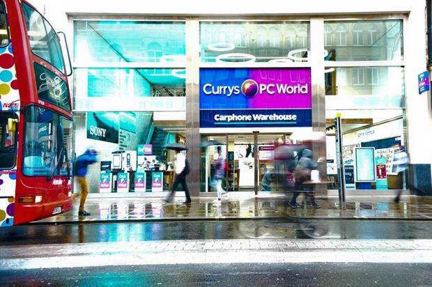AEG premium laundry collection: available at Currys PC World