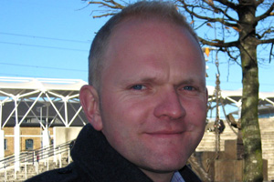 Melville appoints new commercial director and sales director