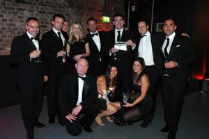 Event Awards criteria: Venue team of the year