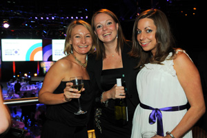 Event Awards criteria: Best international exhibition, brand experience or creative event