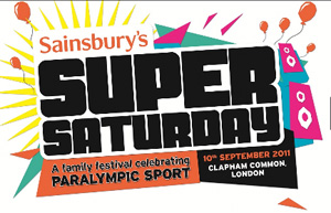 Sainsbury's to launch family-friendly festival