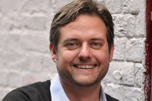 Move of the week: New chief executive for Shorditch Town Hall