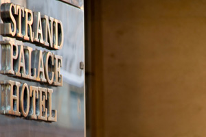 Strand Palace Hotel to hold fashion week event