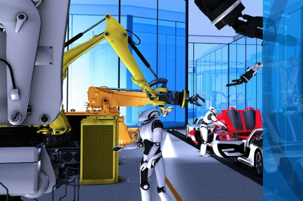 McLaren and DETC join forces for Virtual Reality Show