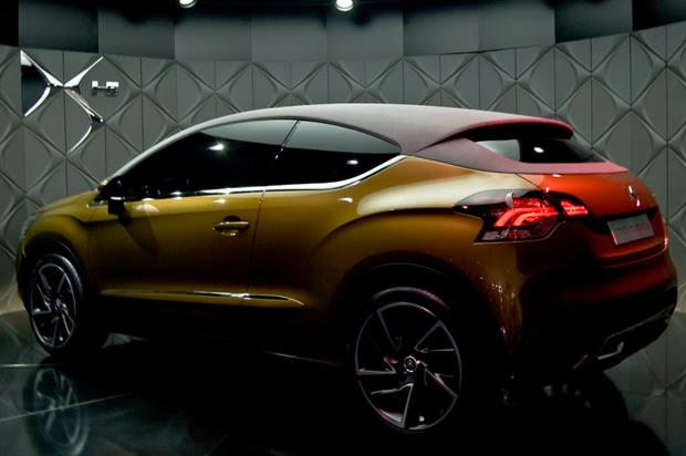 DS Automobiles launches DS Urban Store at Westfield London