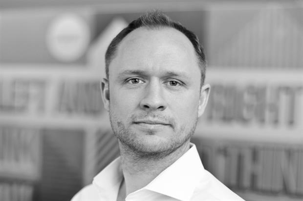 Dan Keene is client services director at Slice