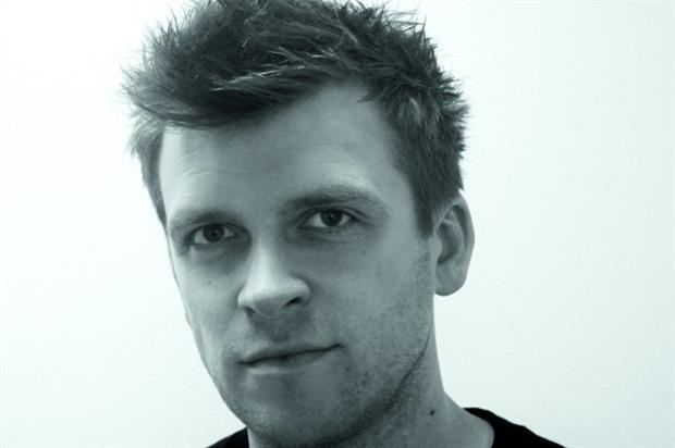 Design innovators: Creative production - Dan Shipton
