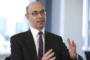 David Levin highlights event division growth at UBM
