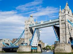 """Exclusive: Tower Bridge """"to flash gold"""" for Team GB medals"""