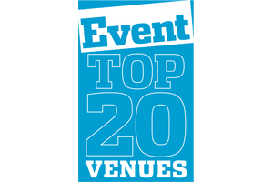 Voting opens for Event's Top 20 Venues