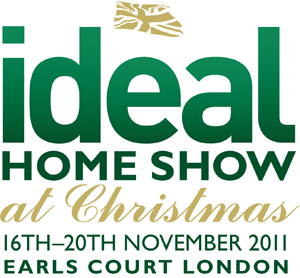 Media 10 to launch Ideal Home Show Christmas