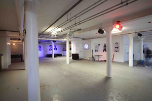 New venue of the week: 2022NQ