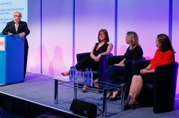 IBM and GSMA confirmed as speakers for Event360's Power Brands Theatre