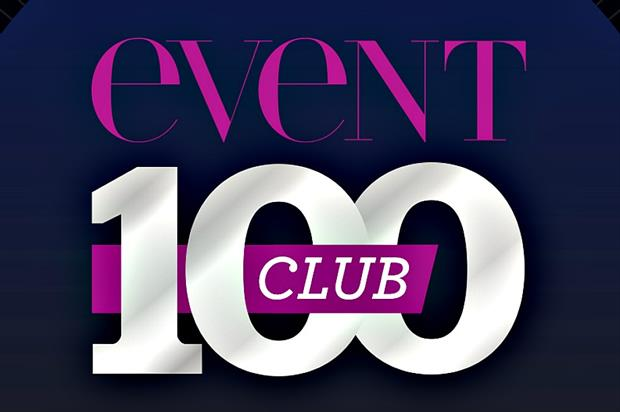 More than 9,000 people decided who made the Event 100 Club 2017