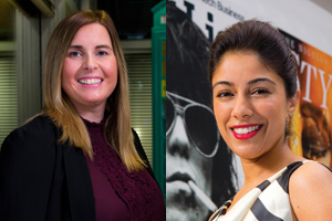 Kelly Phillips and Mariam Ahmed join Event 360 speaker line-up