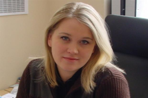 Ewa Nuckey joins Momentum Worldwide as UK director of insight and strategy