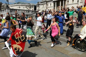 South West to stage weekend of Olympiad events