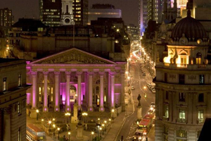 Square Mile street to be pedestrianised for Christmas shopping events