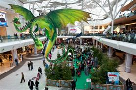 Westfield to exhibit digital shopping experience