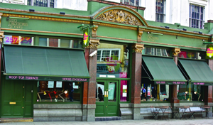 The Big Chill to host Irish House