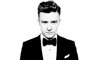 Timberlake will make his only UK festival appearance