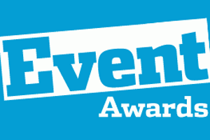 Entries are open for Event Awards 2013