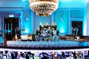 Grand Connaught Rooms hosts Elle Style Awards: gallery