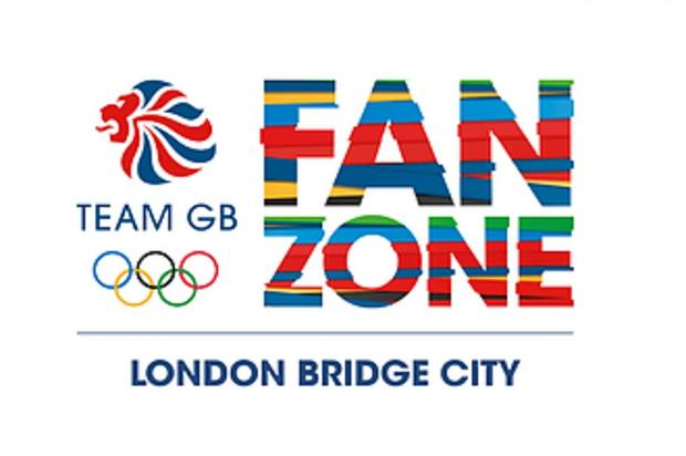London Bridge City: one of several locations for official Olympics fan zones