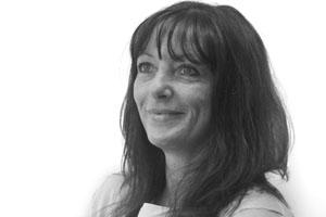 Fiona Gaiger shares her career story