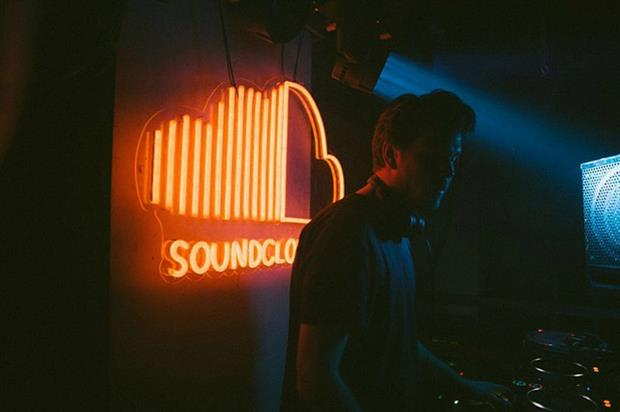 Soundcloud embarks on DJ tour across UK